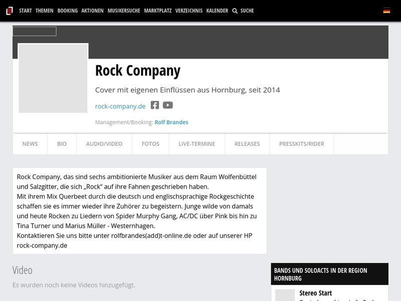 Screenshot von https://www.backstagepro.de/rock-company